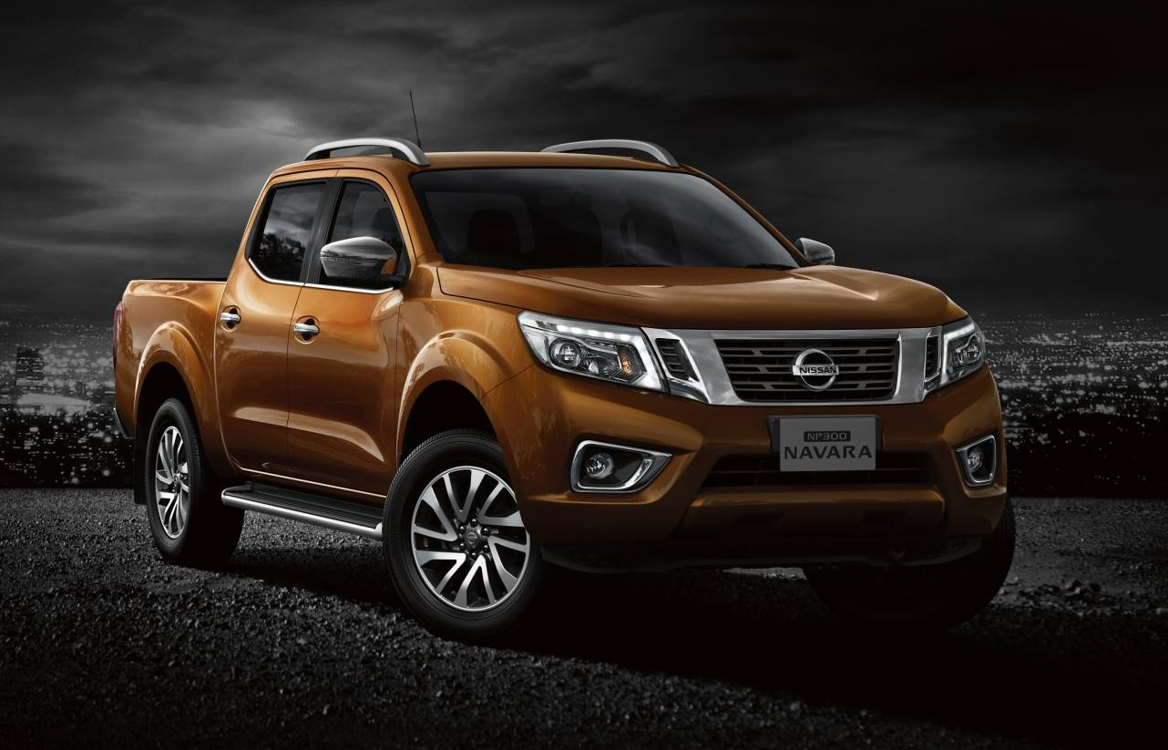 new nissan navara np300 on sale in australia from 26 490 performancedrive
