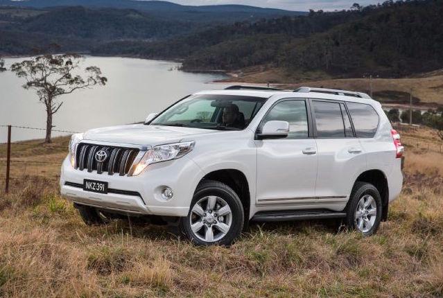 Thailand prado for sale autos post