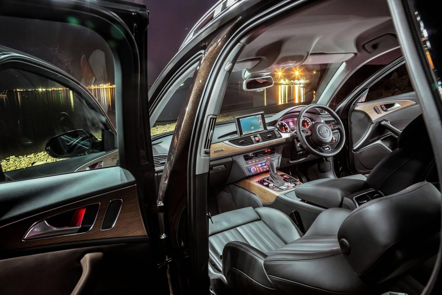 2015 audi a6 allroad on sale in australia from 111 900 performancedrive. Black Bedroom Furniture Sets. Home Design Ideas