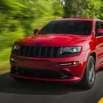 2017 Jeep Grand Cherokee getting Hellcat engine option?