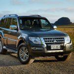 2016 Mitsubishi Pajero getting Android Auto & CarPlay technology