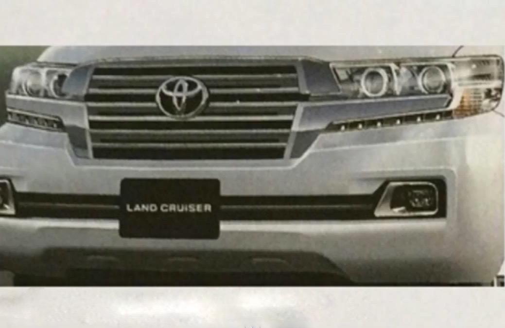 Toyota Land Cruiser 300 Series Release Date >> 2015 300 Series Landcruiser | Autos Post