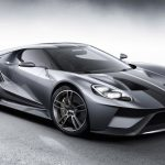 Ford GT race car under development, to debut at Daytona