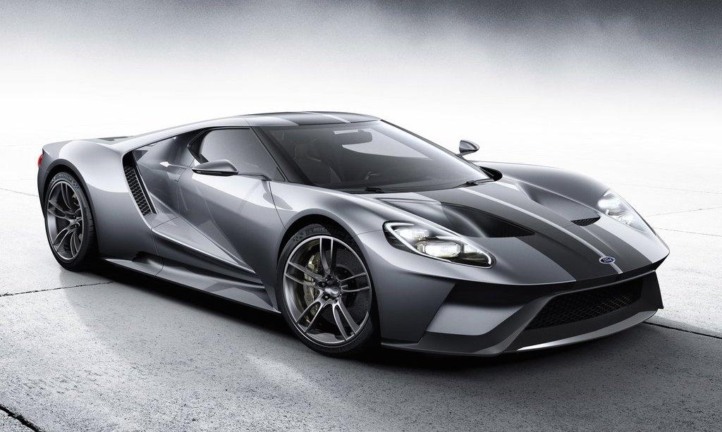 Calabogie Race Track >> Ford GT race car under development, to debut at Daytona | PerformanceDrive
