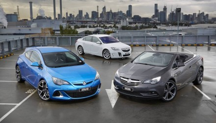 Future Holden lineup