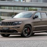 GeigerCars develops monster tune for Jeep Grand Cherokee SRT