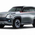 2017 Mitsubishi Pajero to remain heavy-duty off-roader