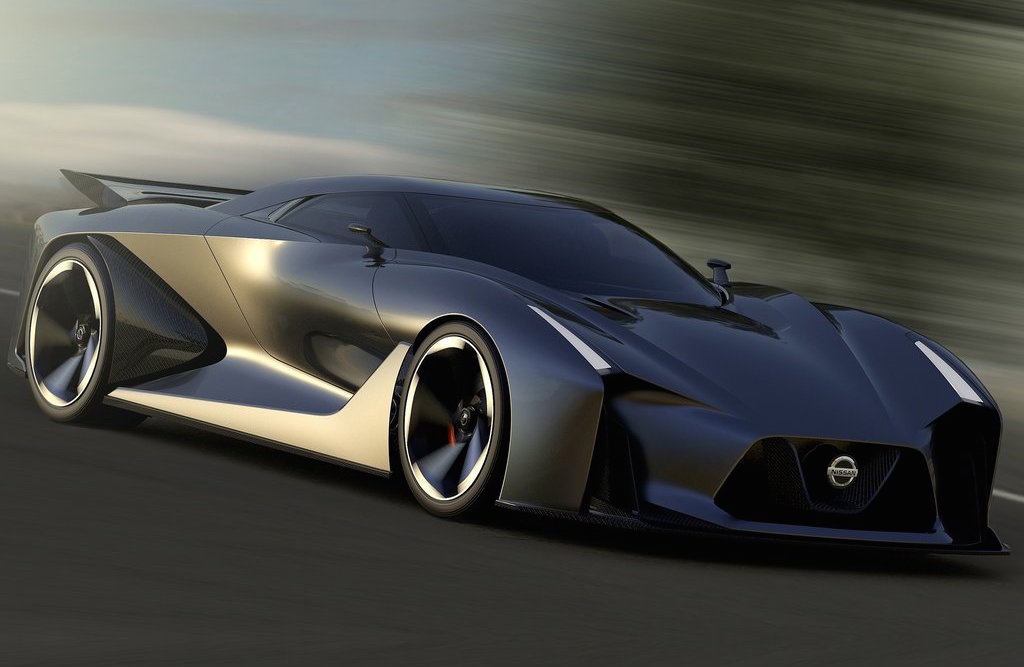 R36 Nissan Gt R Could Get 700hp Nismo Lm Hybrid Engine