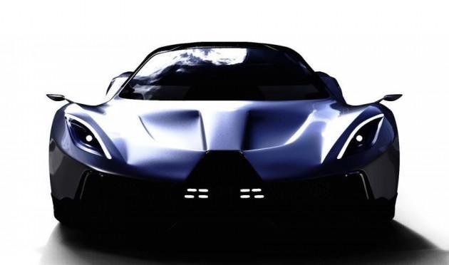 PSC Motors SP-200 SIN-preview
