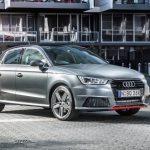 2015 Audi A1 Sportback on sale in Australia from $26,900