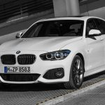 2015 BMW 1 Series facelift on sale in Australia from $36,900