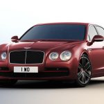Bentley announces Flying Spur Beluga Specification