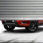 Holden previews sporty new Colorado edition