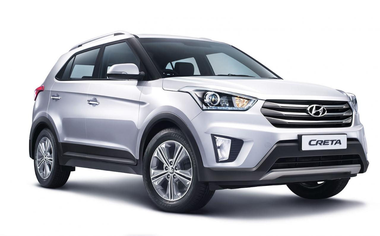 Hyundai Creta officially unveiled, on sale in India in ...