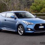 2015 Hyundai Veloster SR Turbo series II review (video)