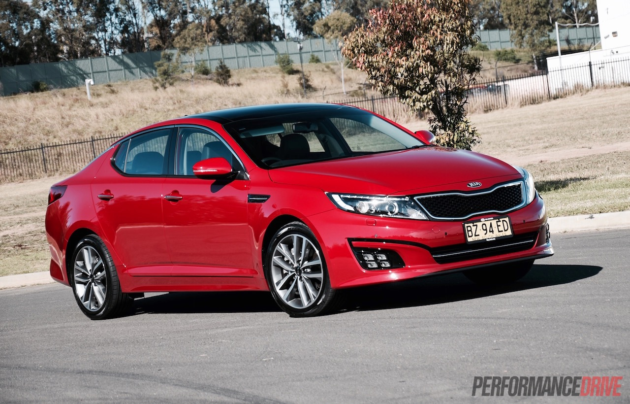 should you buy a 2015 kia optima platinum video performancedrive. Black Bedroom Furniture Sets. Home Design Ideas