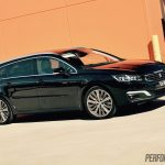 Should you buy a 2015 Peugeot 508 GT Touring? (video)