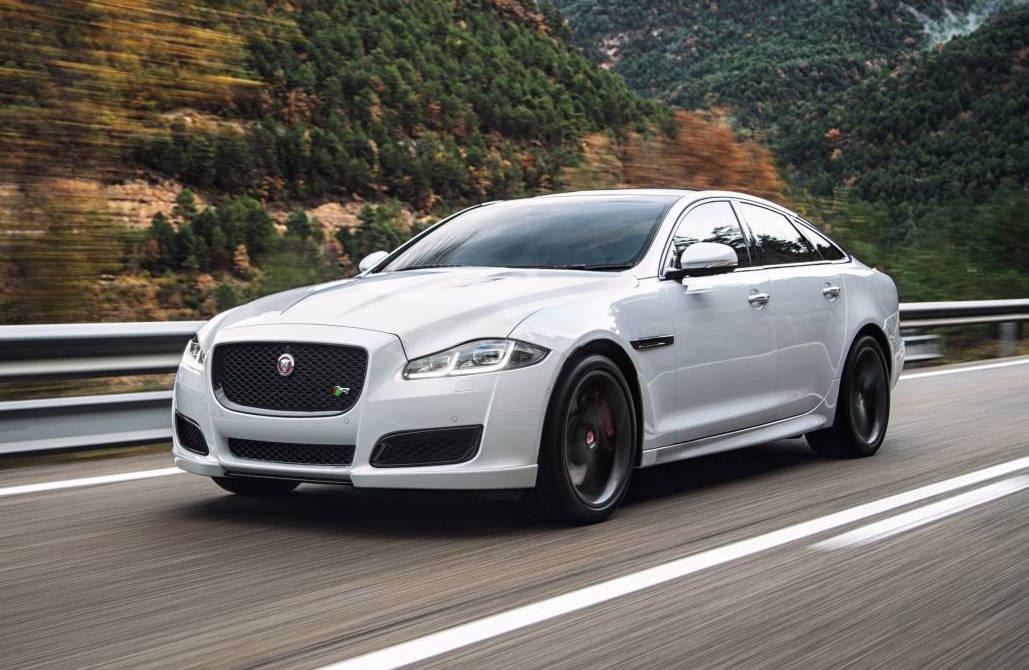 2016 jaguar xj unveiled, on sale in australia november 1