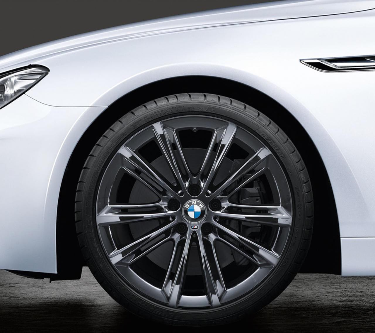 BMW Announces 640i M Performance Edition For Japan