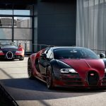 New Bugatti Veyron 'Chiron' to feature e-turbo technology – report