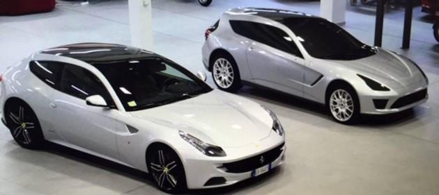Ferrari F151