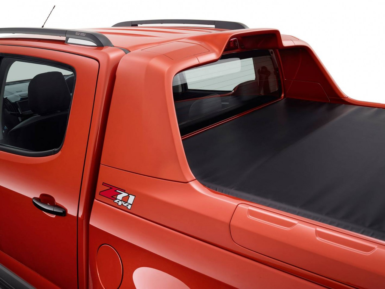 2015 Holden Colorado Z71 sports edition on sale from ...
