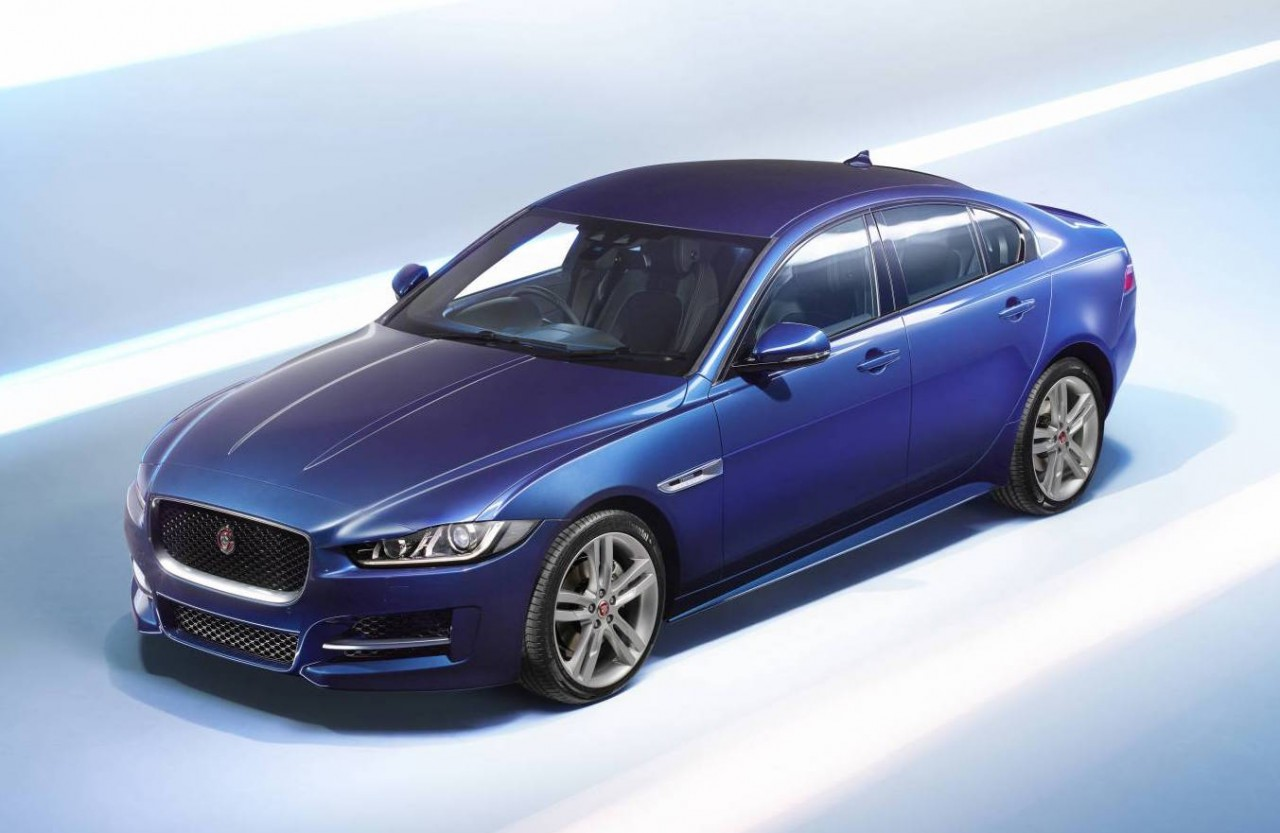 jaguar xe on sale in australia from 60 400 arrives september performancedrive. Black Bedroom Furniture Sets. Home Design Ideas