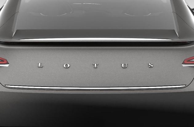 Lotus Eterne concept