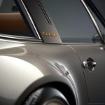 Singer Design to debut new 911 Targa project at Goodwood