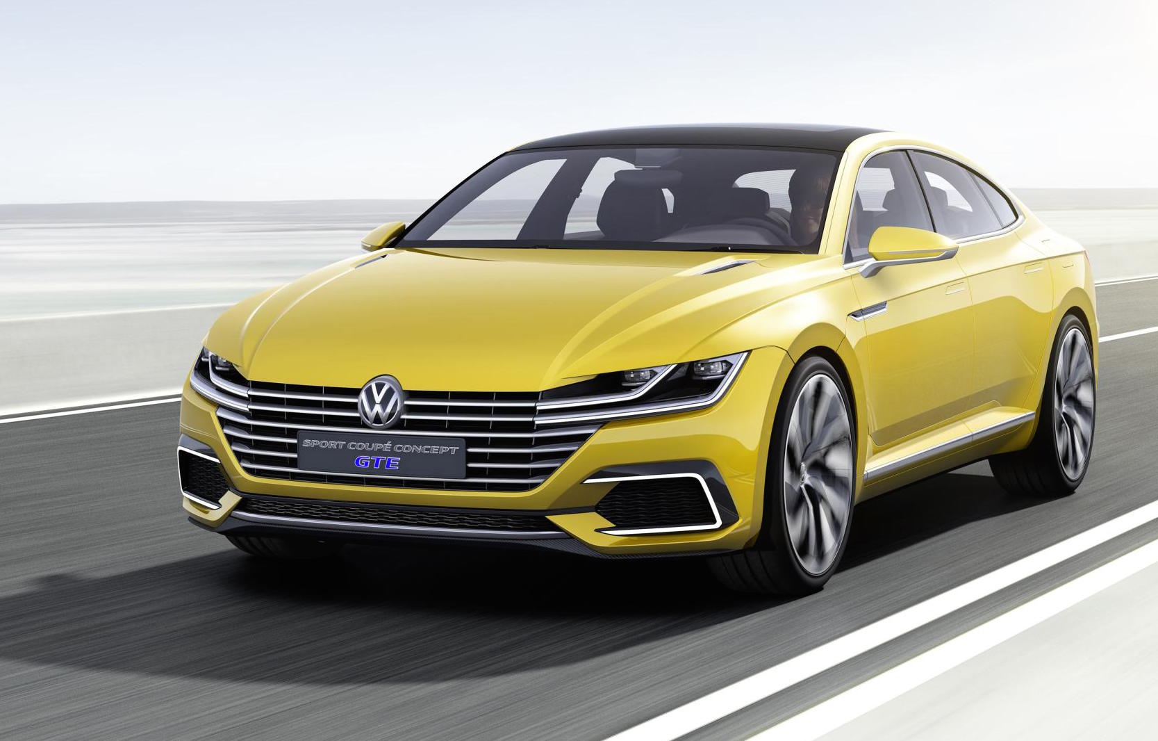 2017 Volkswagen Phaeton getting plug-in hybrid option ...