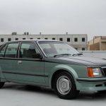 For Sale: Original 1979 VB HDT Brock Commodore, prototype #001