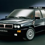 New Lancia Delta Integrale could be last hurrah for brand – report