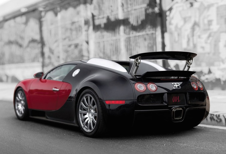 for sale original 2006 bugatti veyron build number 001. Black Bedroom Furniture Sets. Home Design Ideas