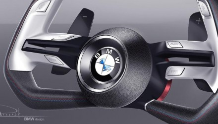 BMW to unveil 2 new concepts at annual press conference