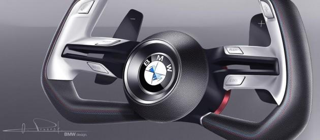 2015 BMW concept-Pebble Beach