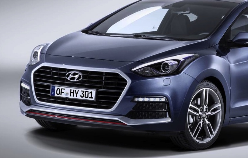 Lastest Hyundai39s N Performance Subbrand Planning I30 Hot Hatch