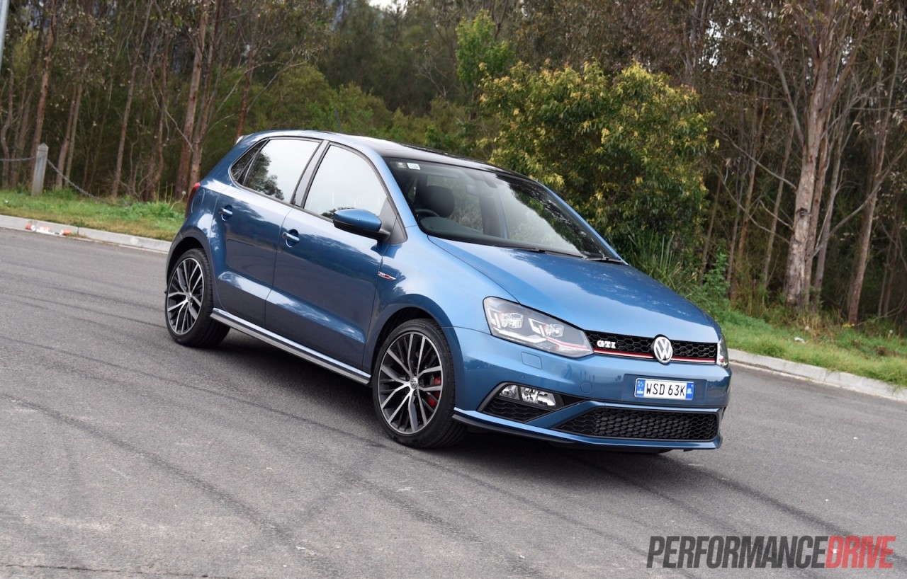test vw polo