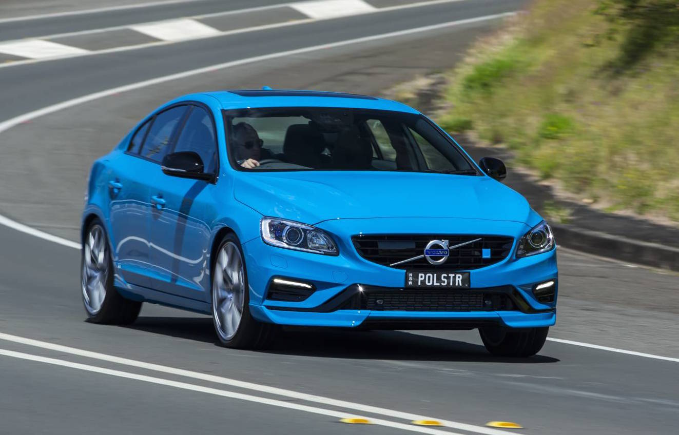 Volvo Acquires Polestar More Performance Models Coming
