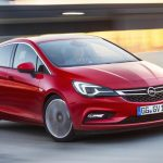 GM/Opel planning 2016 Astra 'GSi', Golf GTI rival?