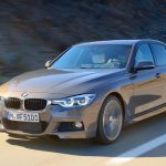 BMW 320d 'EfficientDynamics Sport' variant in the works