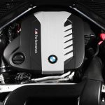 BMW working on quad-turbo diesel for '750d', could replace M50d unit