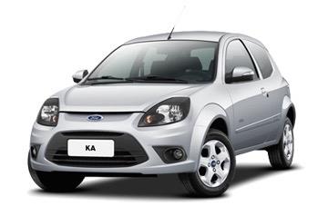 Ford KA 1L Flex