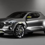 Hyundai Santa Cruz ute production decision to come in November