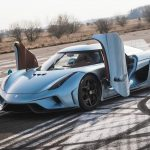 Koenigsegg could soon introduce mainstream sports cars – report