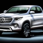 Mercedes-Benz ute to be proper premium vehicle, most expensive in class