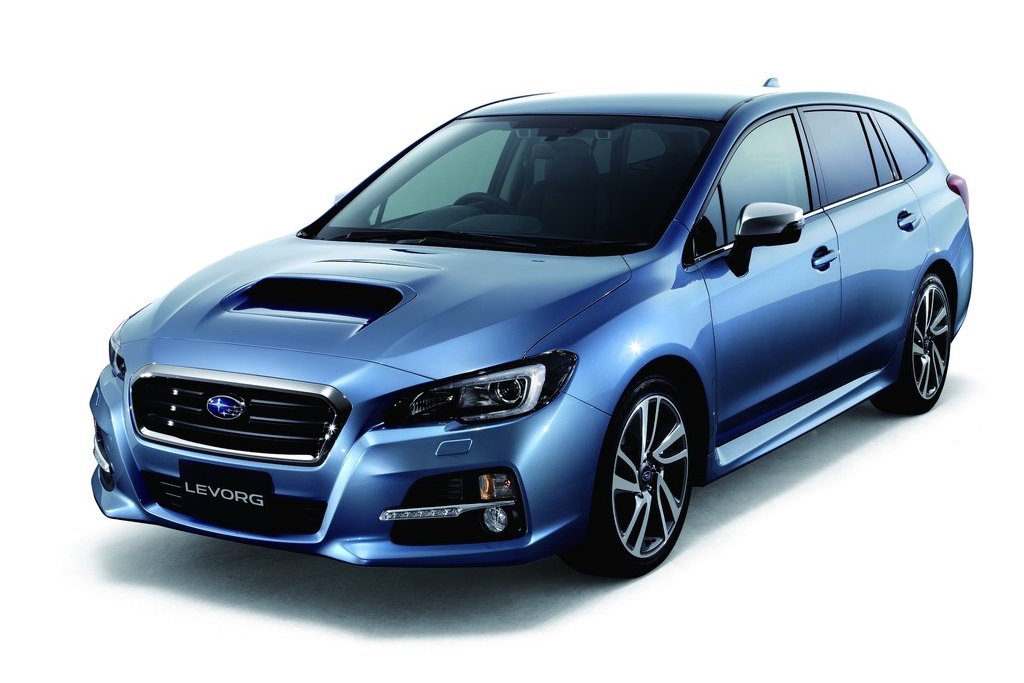 Subaru Levorg confirmed for Australia, new sports wagon ...