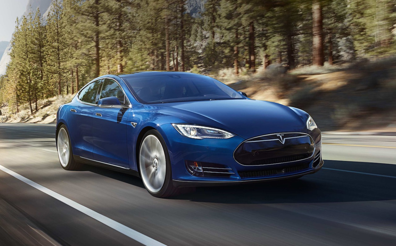 tesla model s updated 568kw quarter mile performancedrive. Black Bedroom Furniture Sets. Home Design Ideas