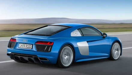 Next-gen Audi R8 to drop 4.2 V8, use 2.9 V6TT instead – report