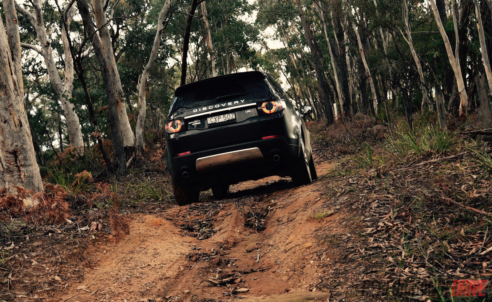 2015 land rover discovery sport hse off road. Black Bedroom Furniture Sets. Home Design Ideas