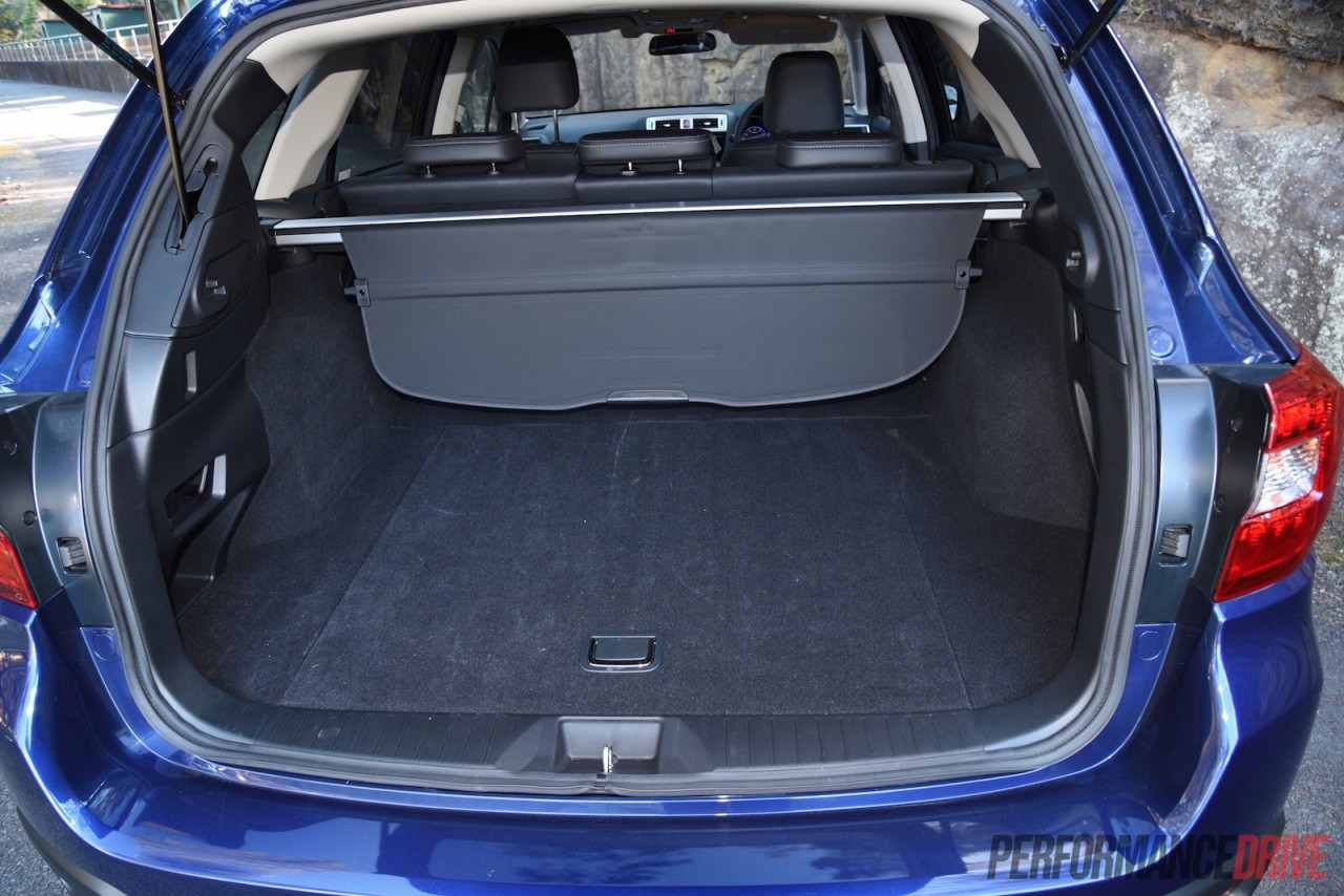 2015 Subaru Outback Review Video 2 0d Amp 2 5i